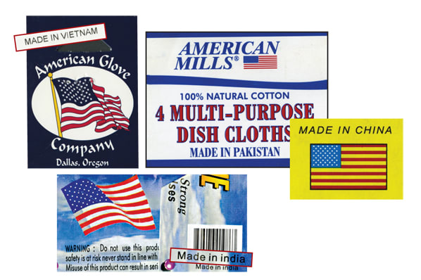 products made in america