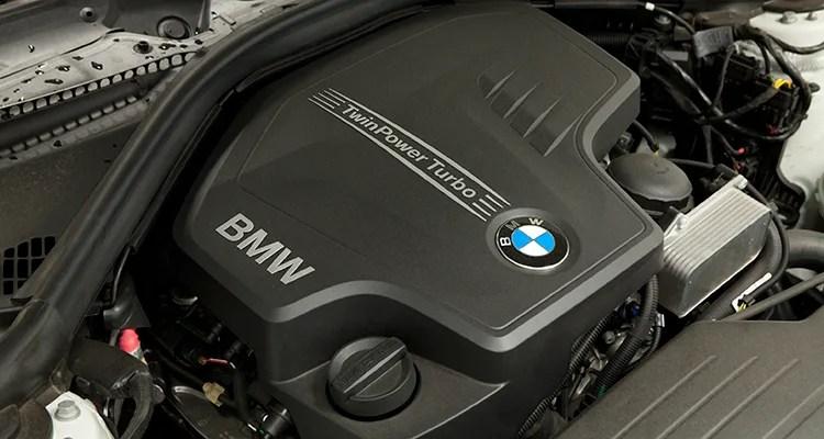 bmw reduces free maintenance