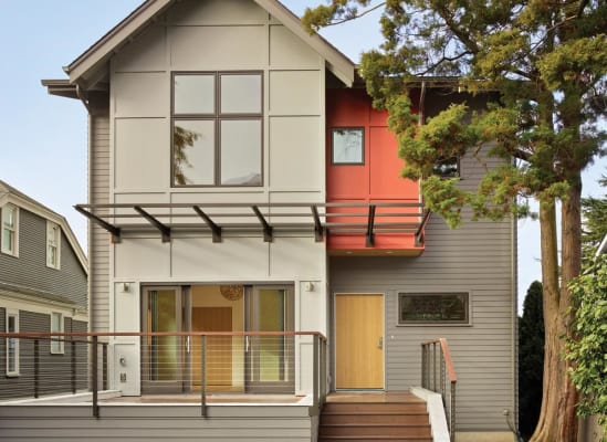 Consumer Reports Best Exterior House Paint