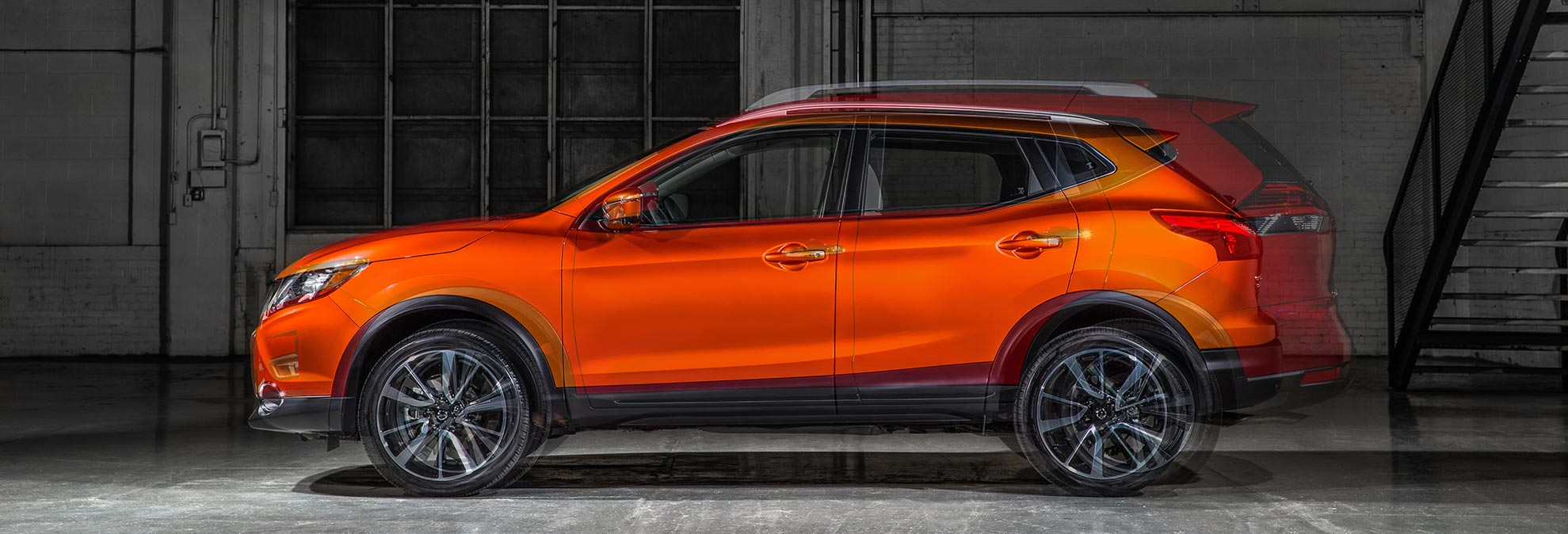 2017 Nissan Rogue Sport Preview Consumer Reports