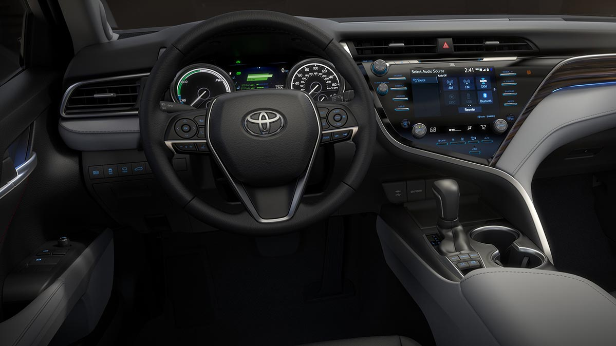 all new toyota camry agya trd 2018 consumer reports interior
