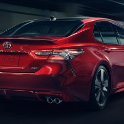 Brand New Camry 2018 Price Jual Bodykit Grand Avanza All Toyota Consumer Reports Rear