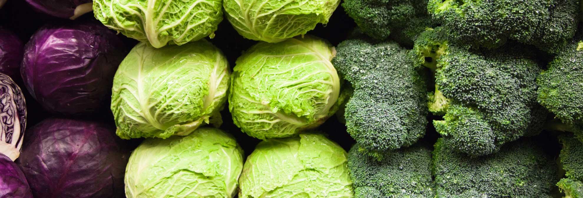 Cruciferous Vegetables  Consumer Reports