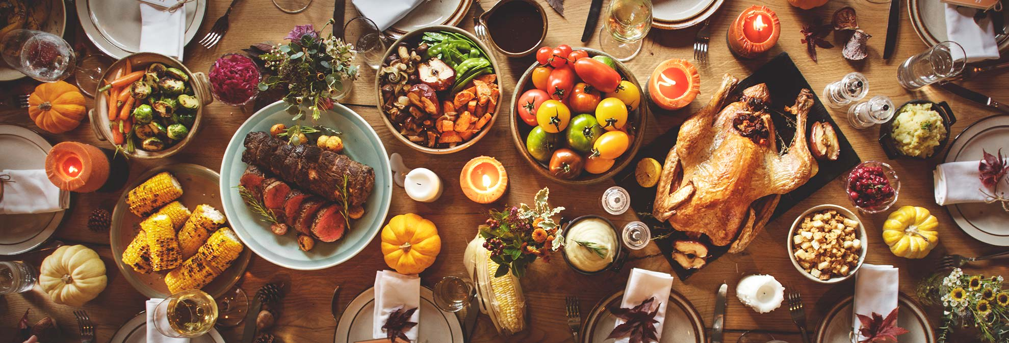 6 Holiday Foods That Are Healthier Than You Think