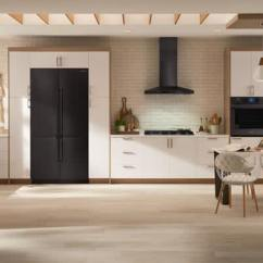 Black Kitchen Appliances Sinks Denver The Appeal Of Stainless Steel Consumer Reports With