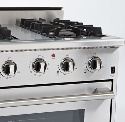 kitchen ranges kitchenaid appliances best range buying guide consumer reports pro style