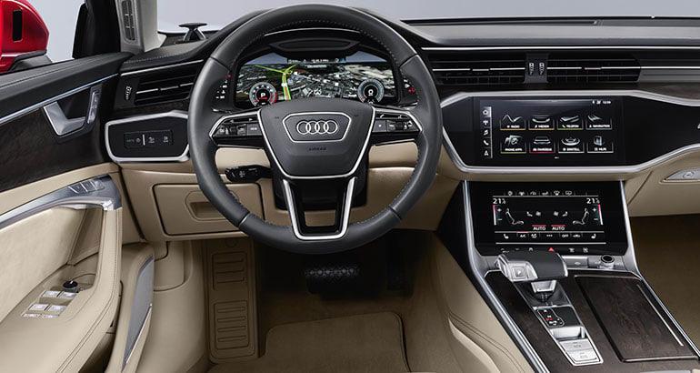 2019 Audi A6 Sedan Preview  Consumer Reports