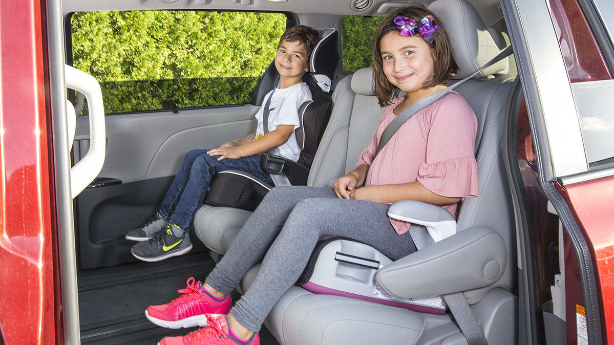 booster chairs for kids hanging chair b&m best seats consumer reports a photo of children in car