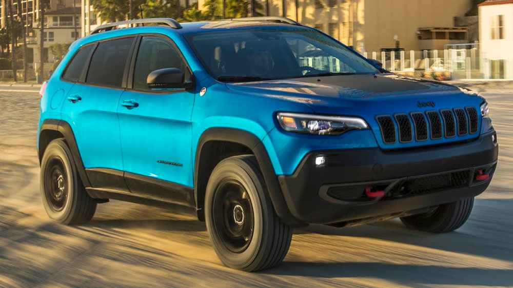 medium resolution of 2019 jeep cherokee is recalled over stalling risk consumer reports 2014 jeep cherokee 2019 jeep cherokee