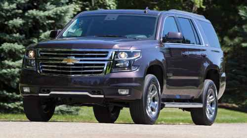 small resolution of gm recall a chevrolet suburban one of the vehicles recalled for a power steering