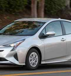toyota prius recall involves 192 000 hybrids in the u s  [ 1199 x 674 Pixel ]