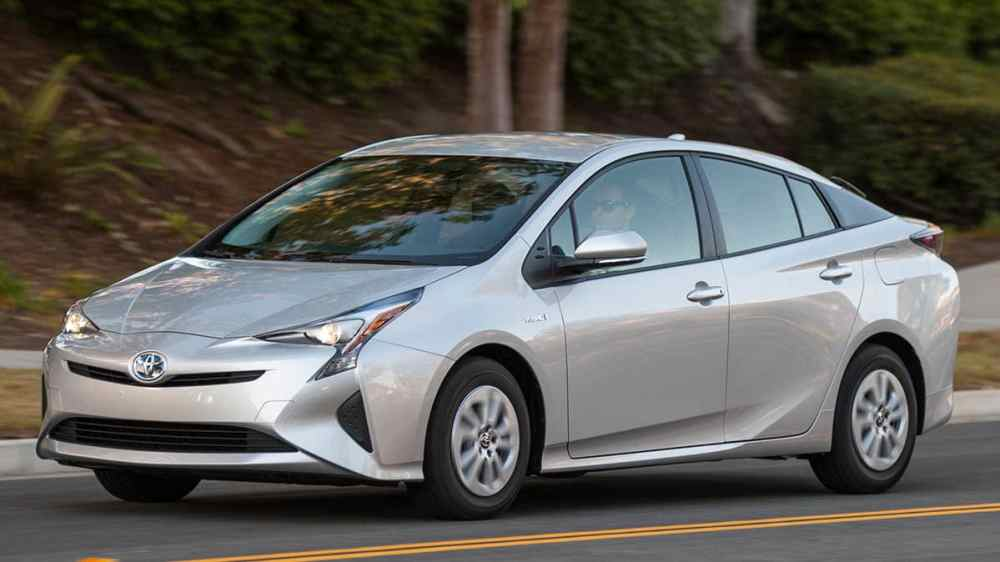 medium resolution of toyota prius recall involves 192 000 hybrids in the u s