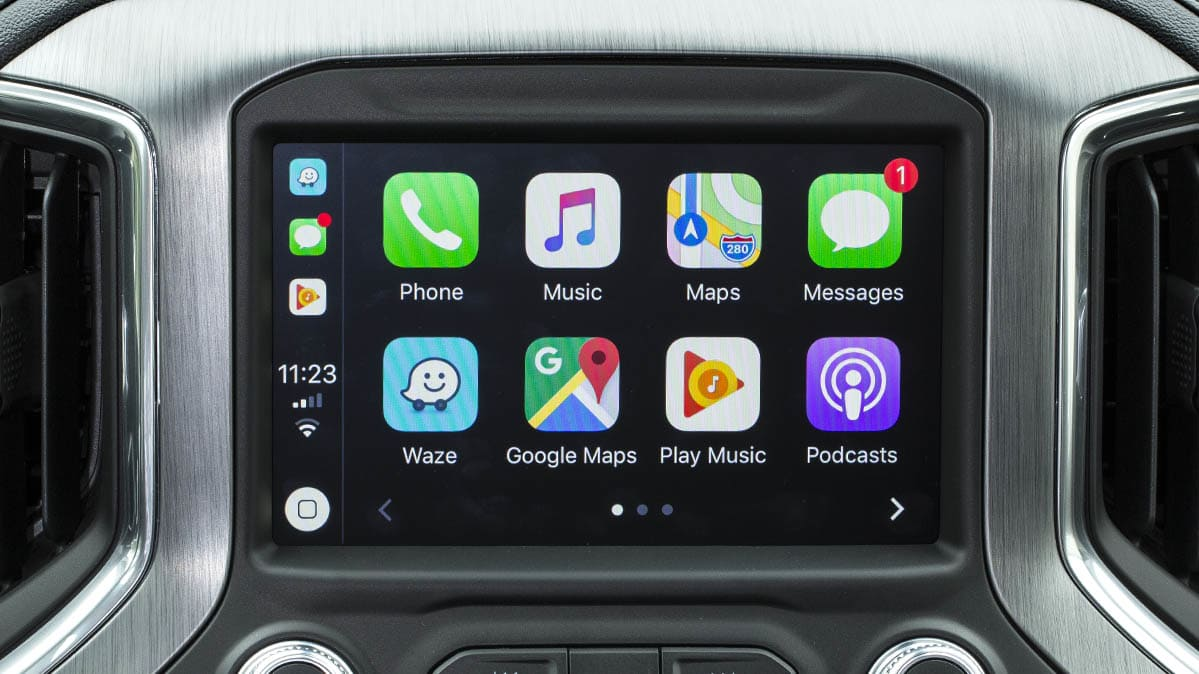 Waze App Now Available on Apple CarPlay  Consumer Reports