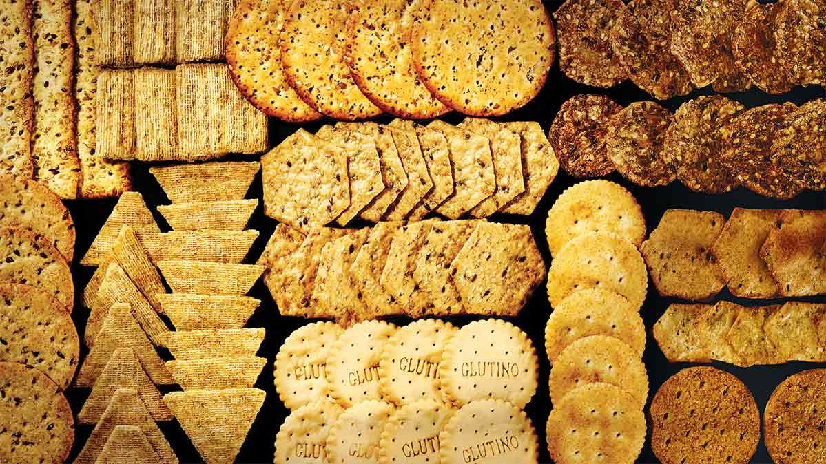 Healthiest Crackers for Snacks and Parties  Consumer Reports
