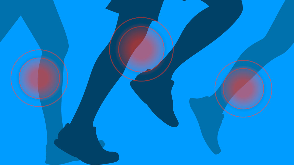 How To Stop Leg Pain Now
