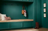 Blue Green Interior Paint Colors | Psoriasisguru.com