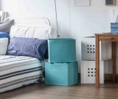 what to buy for dorm room