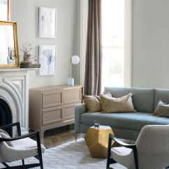 Living Room Paint Colors 2019 White Turquoise Hottest Interior Of Consumer Reports Benjamin Moore S Metropolitan Af 690 Is Predicted To Be One The