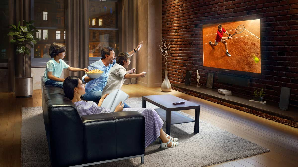 Watch TV Your Way  Consumer Reports