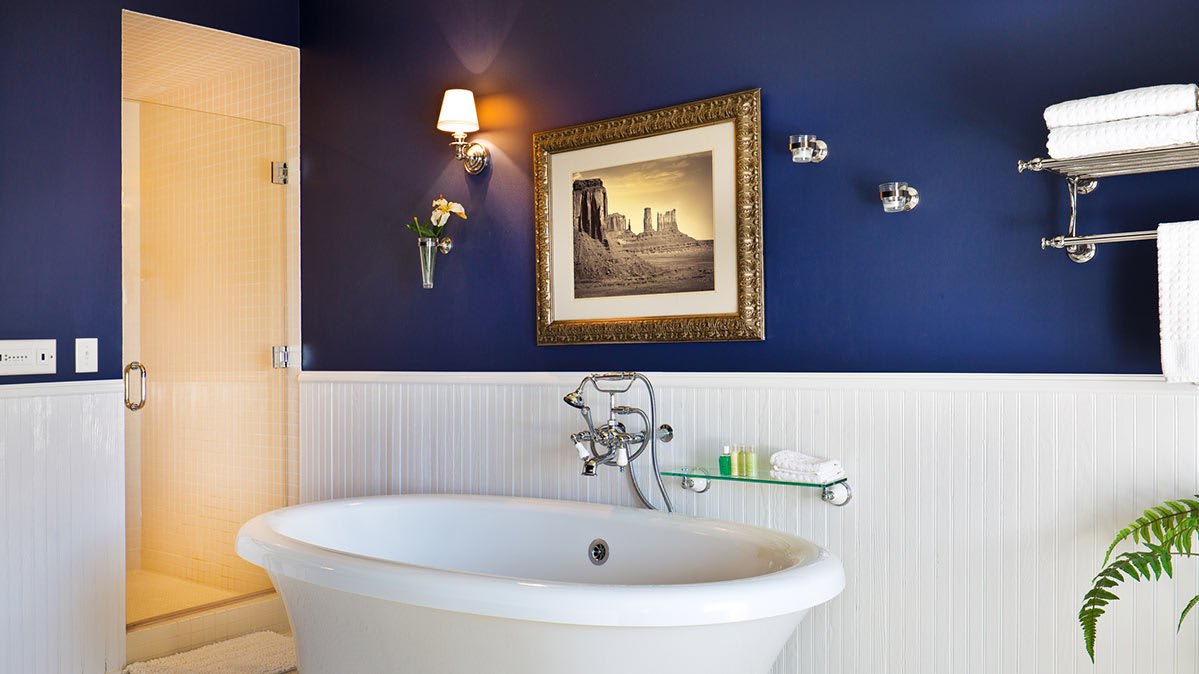 Bathroom Paints Mildew Resistant Paint In The Bathroom Consumer Reports