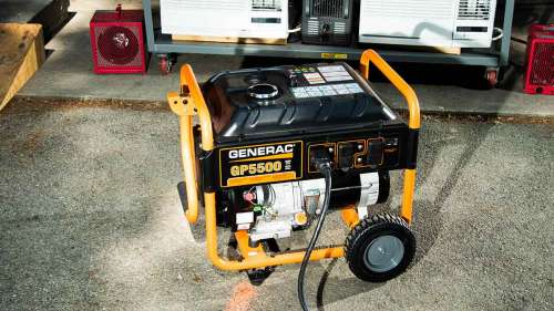 small resolution of generac standby generator installation guide