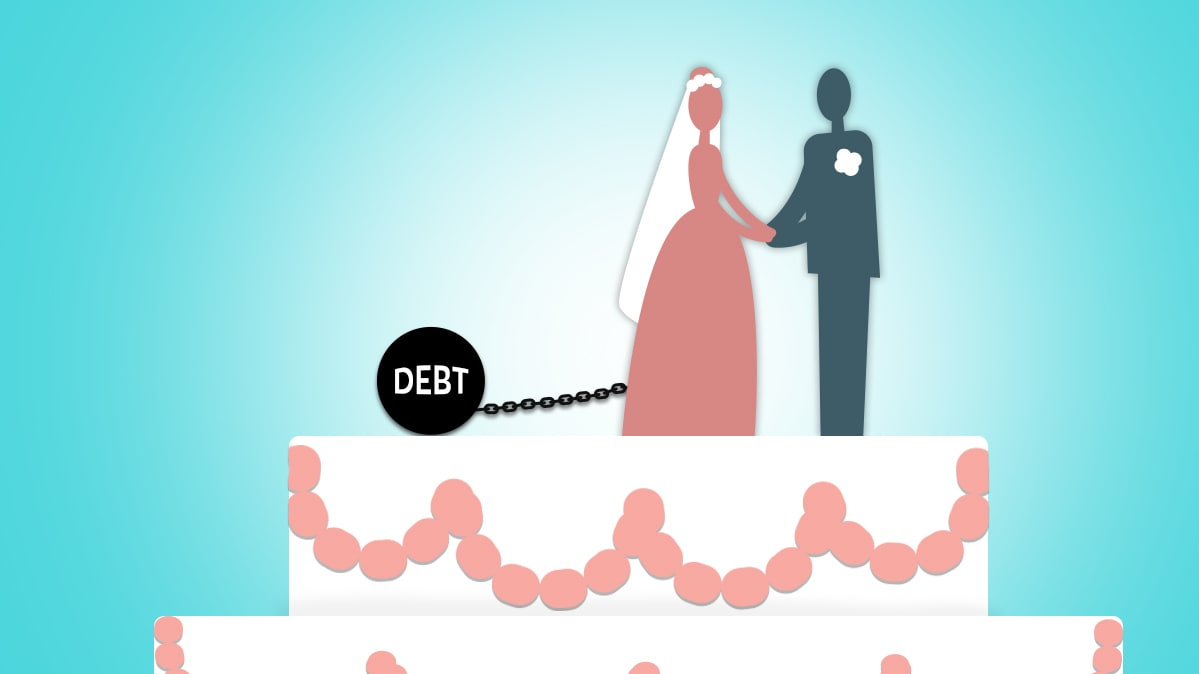Getting Married and Student Debt  Consumer Reports