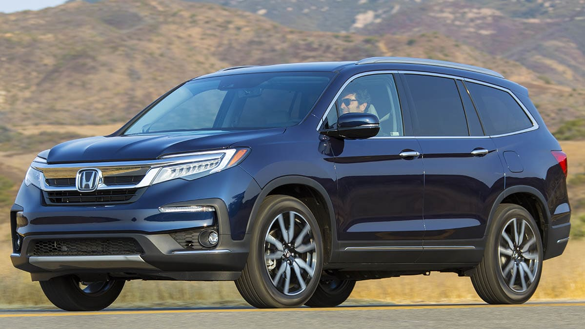 hight resolution of best and worst cars for tall and short drivers includes the honda pilot