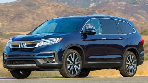 small resolution of best and worst cars for tall and short drivers includes the honda pilot