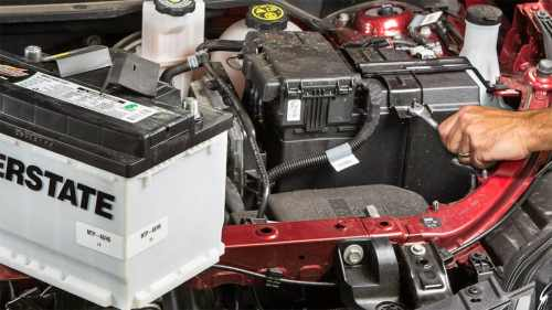 small resolution of installing the best car batteries