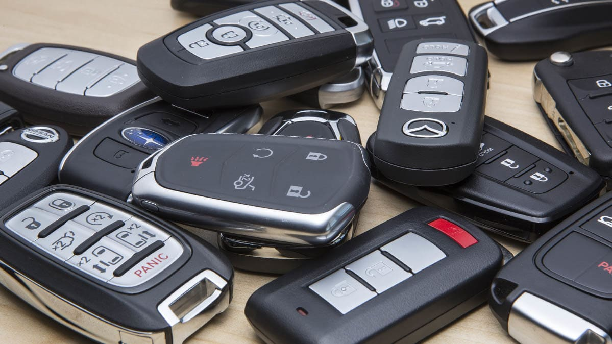 How to Replace Your Cars Key Fob  Consumer Reports