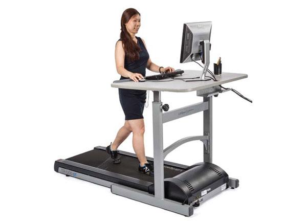 Best Treadmill Desks  Consumer Reports