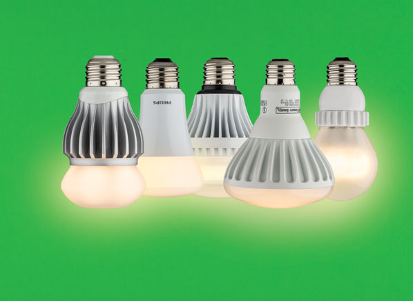 Led Light Bulb Replacements