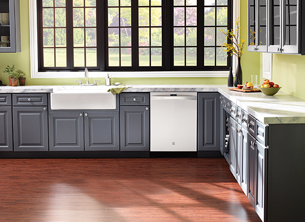 kitchen cabnits large sinks choosing the right cabinets consumer reports set tone for whole