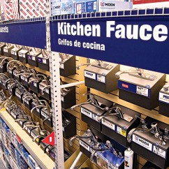 Waterworks Kitchen Faucets Sink With Backsplash Plan Your Remodel At A Big-box Store - Consumer ...