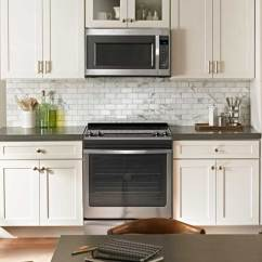 Best Kitchen Appliances For The Money Stainless Steel Countertops A Mid-range Makeover $25k To $50k - Consumer ...