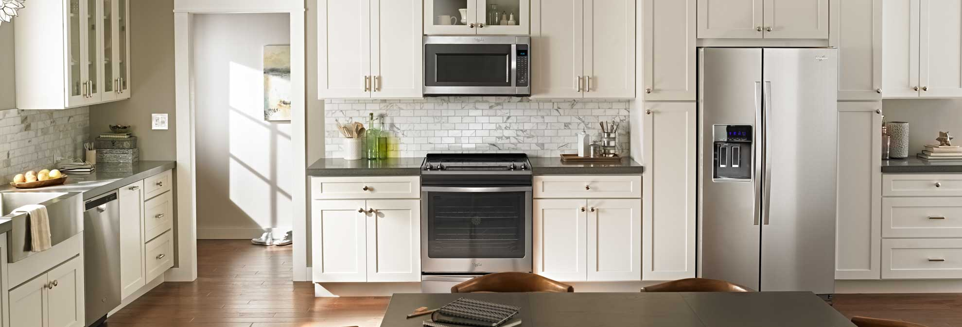 best kitchen appliances for the money showrooms nj a mid-range makeover $25k to $50k - consumer ...