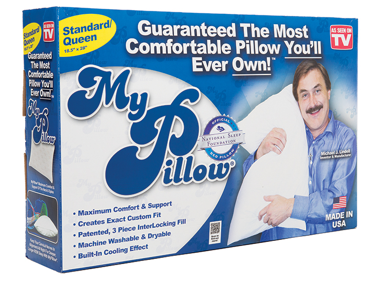 Should My Pillow Become Your Pillow  Consumer Reports