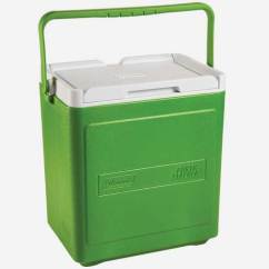 Yeti Chair Accessories French Country Kitchen Pads Must Have Beach Consumer Reports Coleman 18 Quart Party Stacker Should Be One Of Your