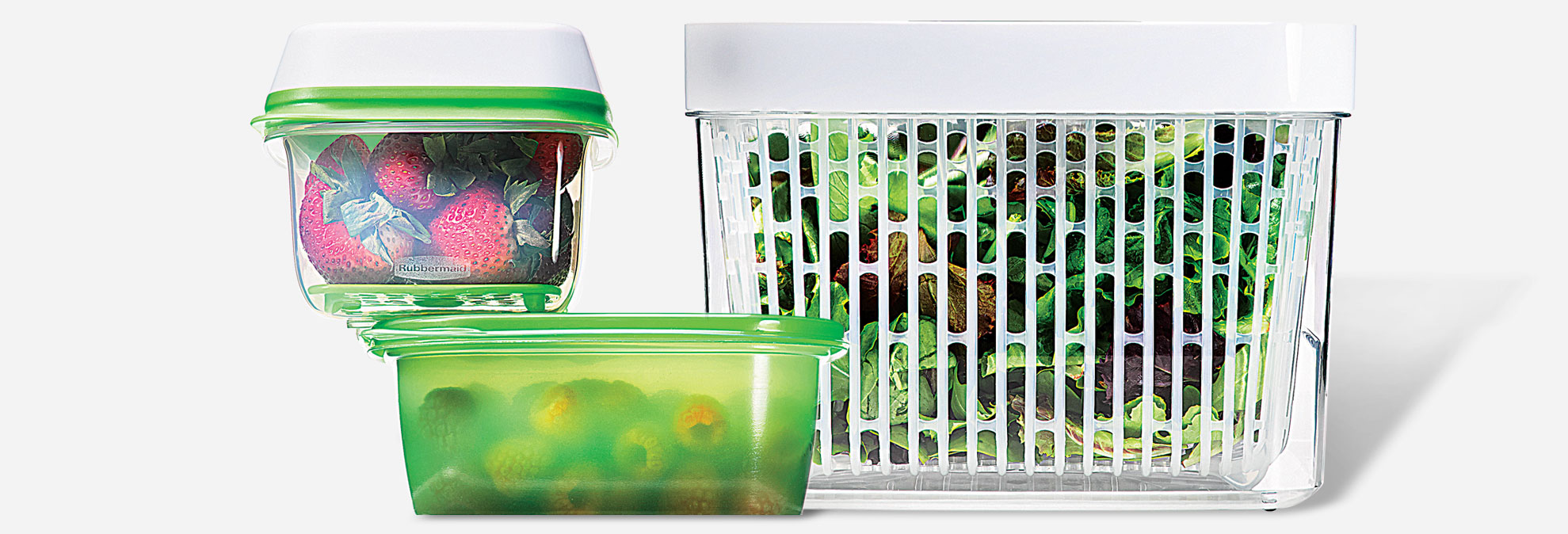 Can Food Storage Containers Keep Produce Fresh  Consumer