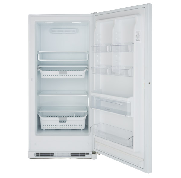 Apartment Size Freezers