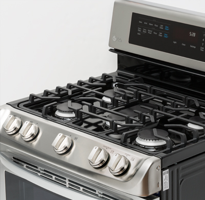 best kitchen stoves aid toaster range buying guide consumer reports gas