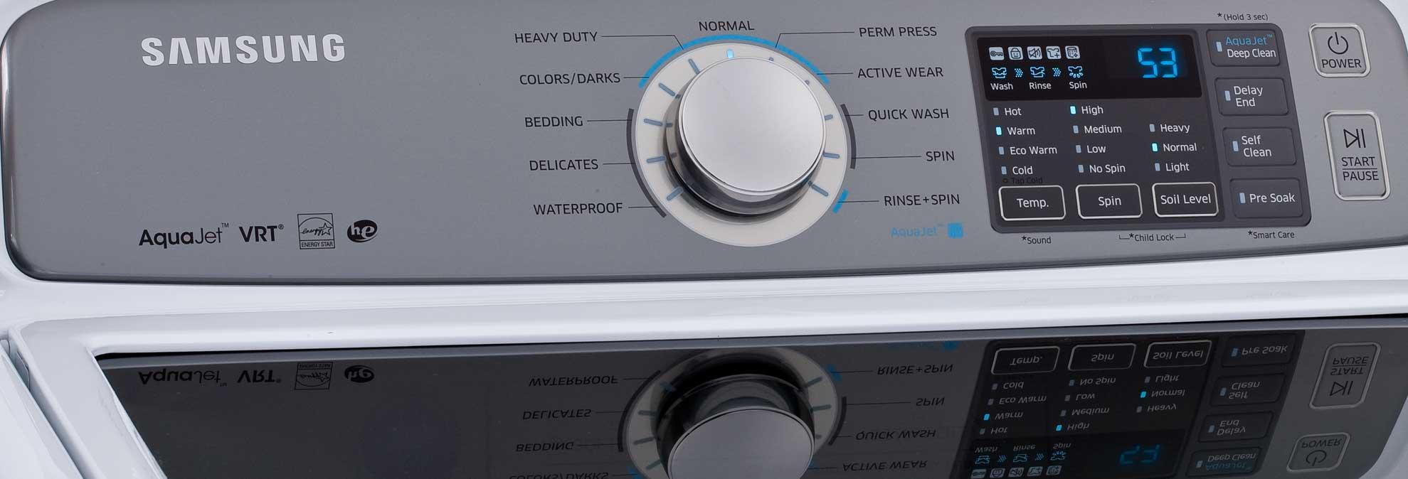 Samsung Recall TopLoading Washing Machines  Consumer Reports