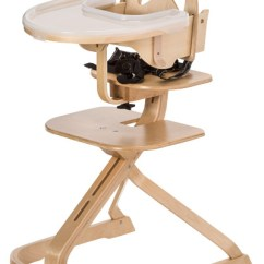 Wooden High Chairs For Babies Henredon Dining Best Chair Buying Guide - Consumer Reports