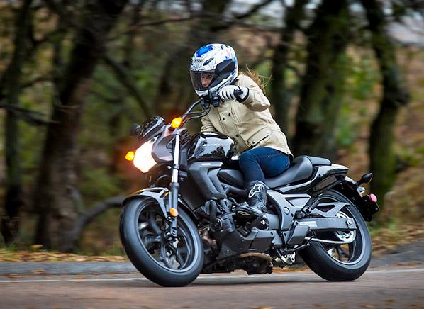 Bad Girl Quotes Wallpaper 2014 Honda Ctx700 Motorcycle Automatic Abs Consumer