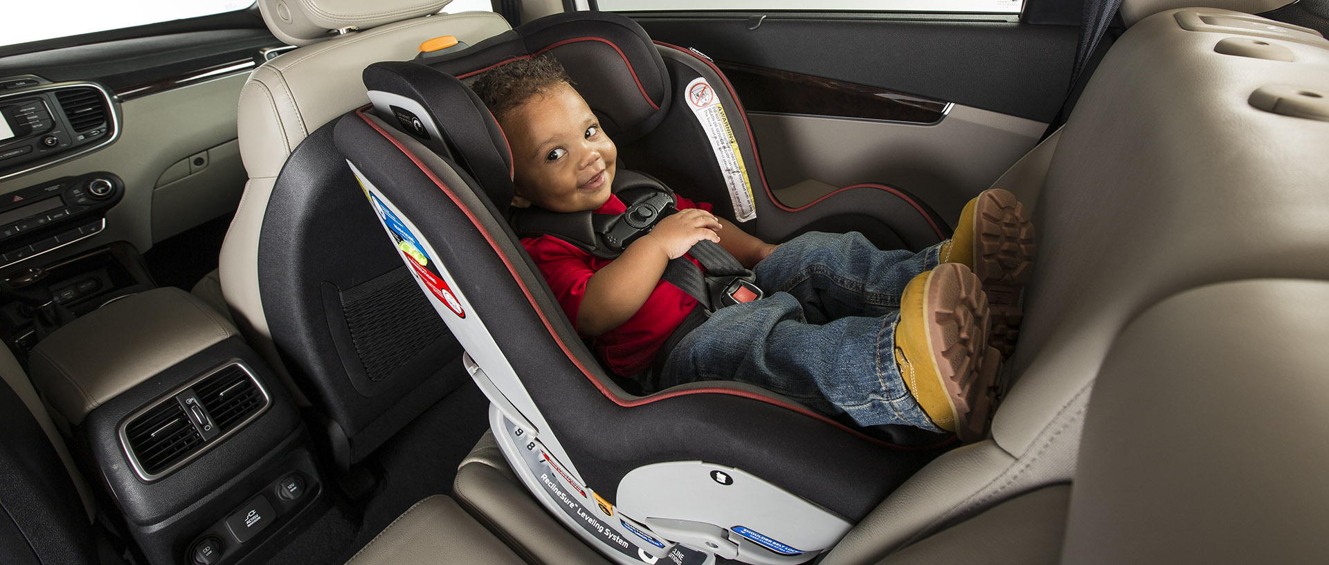 5 TopRated Convertible Car Seats  Consumer Reports