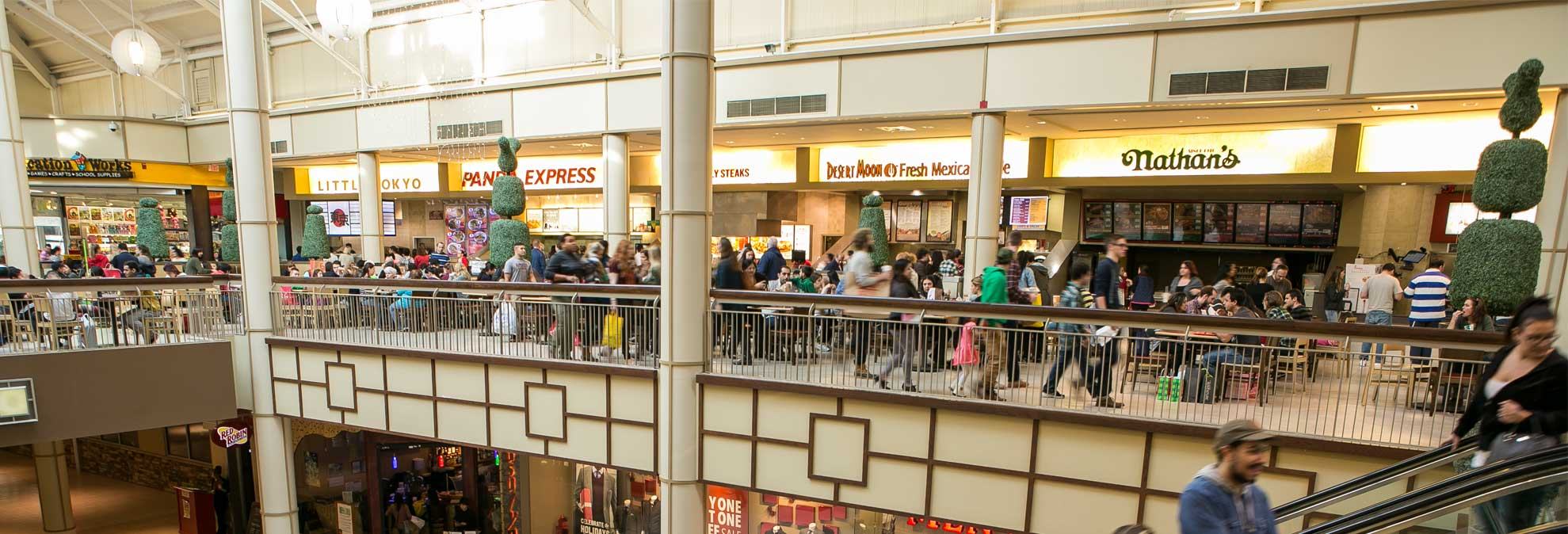 repair garden chairs recliner chair covers green what to eat & avoid at the mall food court - consumer reports