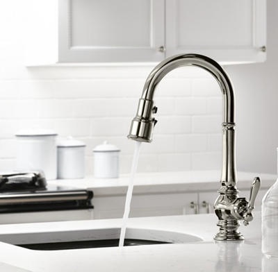 best kitchen faucet high end cabinets buying guide consumer reports bar faucets
