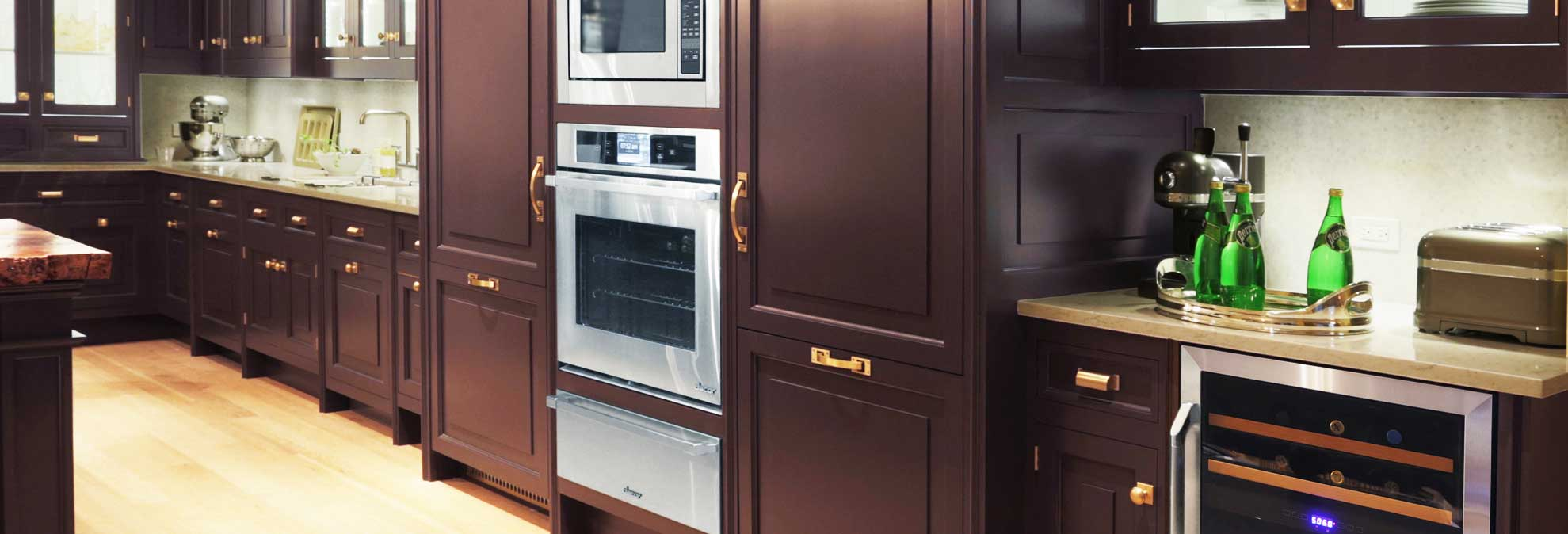 Best Kitchen Cabinet Buying Guide  Consumer Reports