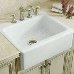 Drop In Farmhouse Kitchen Sinks Remodeling Software Best Sink Buying Guide Consumer Reports