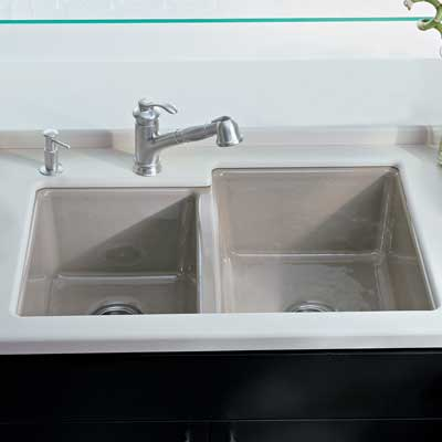sinks kitchen molding for cabinets best sink buying guide consumer reports undermount